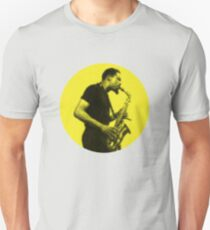 eric dolphy cool jazz Slim Fit T-Shirt