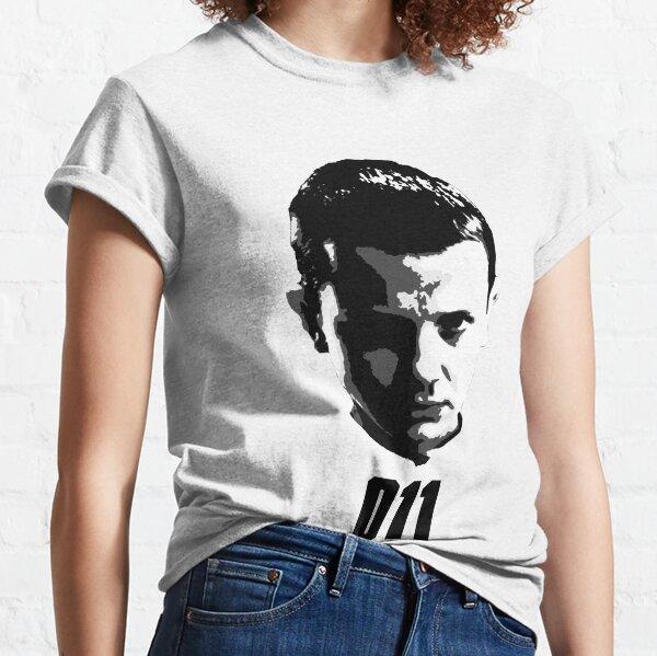 Stranger/_Things Inspired  T-Shirt Eleven T-Shirt for Girls and Boys