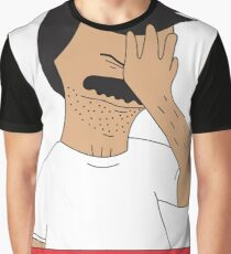 Oh My Bob Graphic T-Shirt