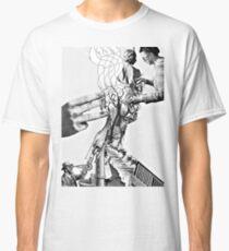 A thorough examination. . .  Classic T-Shirt