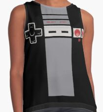 Be the Controller - NES Contrast Tank