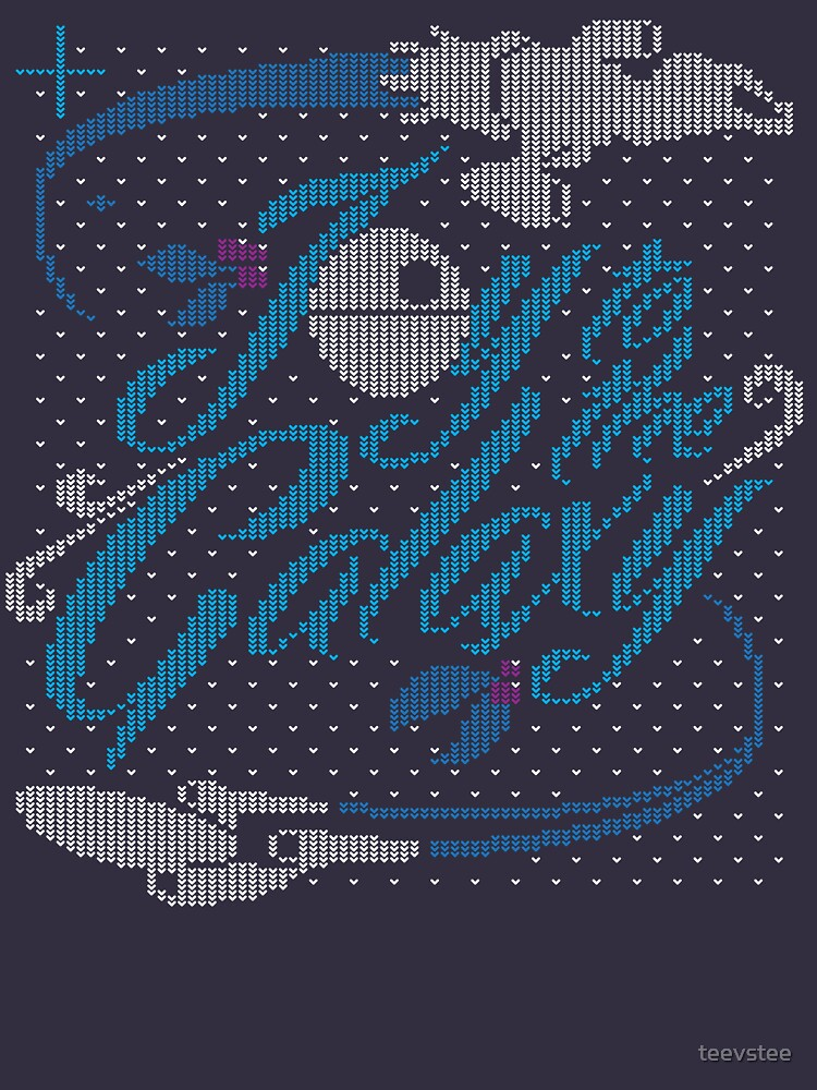 Joy to the Galaxy 2 T-Shirt