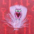 Owl Love by Elaine Maisel