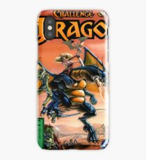 Challenge of the Dragon iPhone Case/Skin