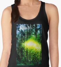 Visitation Women's Tank Top