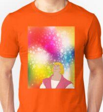 PRINCE ADAM SMILING (2) Unisex T-Shirt