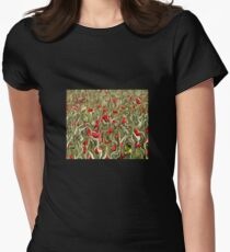 Opium Of The Masses Women's Fitted T-Shirt