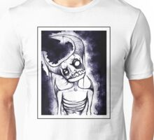 Meep, The Idiot Devil Boy Unisex T-Shirt