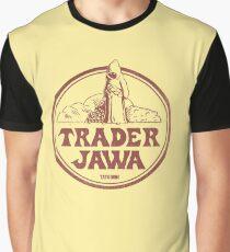 Trader Jawa Graphic T-Shirt