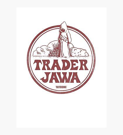 Trader Jawa Photographic Print