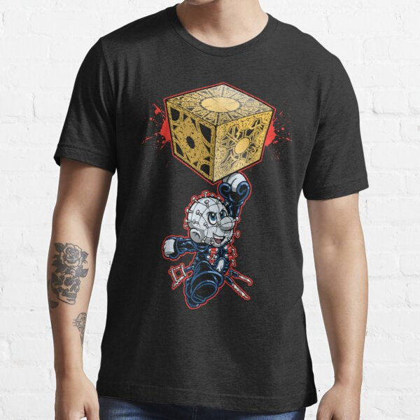 PUZZLE BOX POWER UP Essential T-Shirt