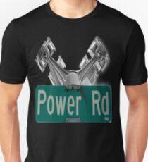 Power Road Unisex T-Shirt
