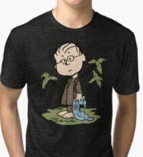 Linus Tri-blend T-Shirt