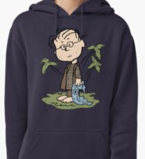 Linus Pullover Hoodie