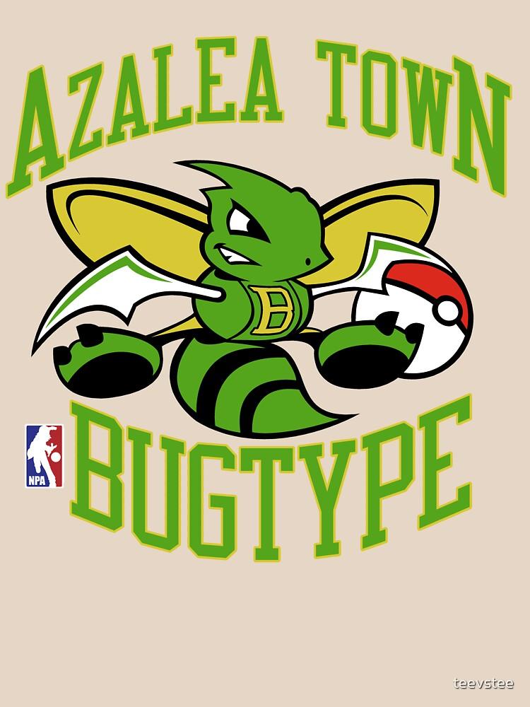 NPA Series - BUG TYPE | Classic T-Shirt