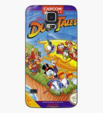 Ducktales Case/Skin for Samsung Galaxy