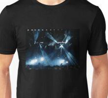 bright lights Unisex T-Shirt