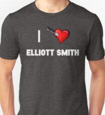 I Heart Elliott Smith 1 T-Shirt