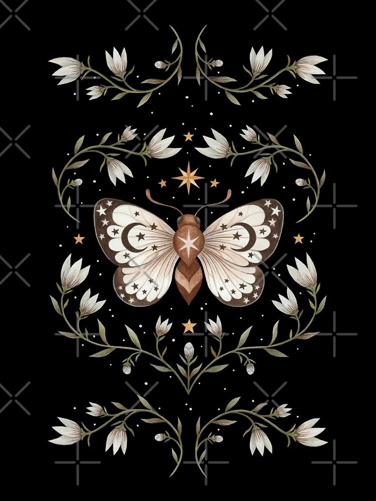 Magical wings by Laorel