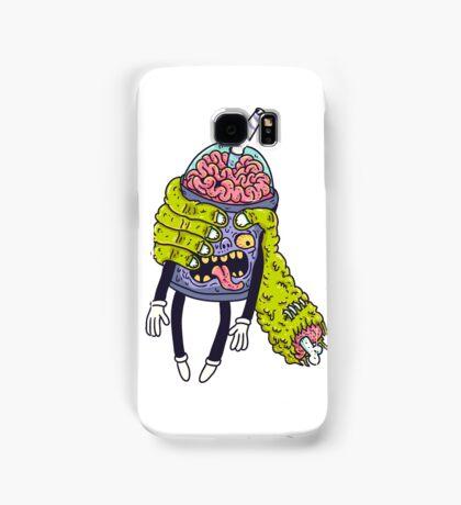 Brainshake Samsung Galaxy Case/Skin
