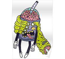 Brainshake Poster