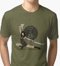 "Firefly ""River Tam"" Tri-blend T-Shirt"