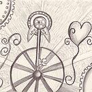 steam dream machine by Nytespryte