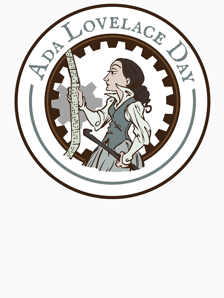 Ada Lovelace Day by AdaLovelaceDay