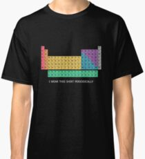 PeriodicTable Classic T-Shirt