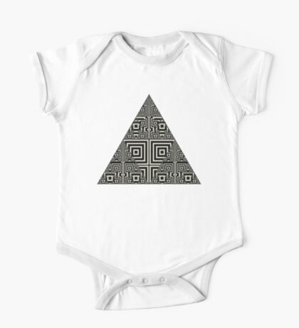 Sierpinski VII Kids Clothes