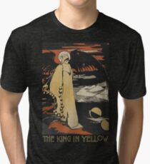 Robert W. Chambers 'König in Gelb Vintage T-Shirt