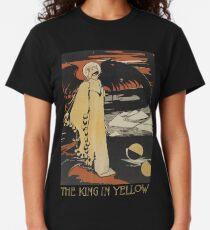 Robert W. Chambers' The King In Yellow Classic T-Shirt