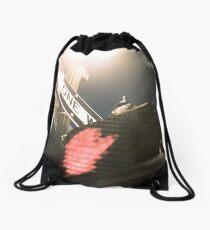 Stoplight Drawstring Bag
