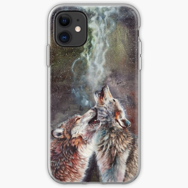 The Song Remains The Same iPhone Soft Case