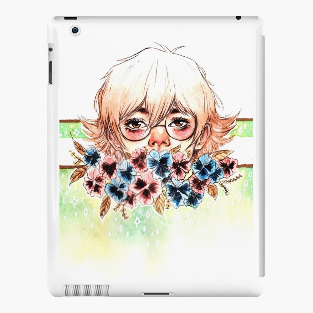 Der grüne Paladin iPad-Hüllen & Klebefolien