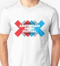 Amsterdam Music Festival - AMF T-Shirt