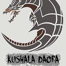 The Circular Steel Dragon by drakenwrath