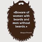 Beard-Collection - Beware by DarkChoocoolat