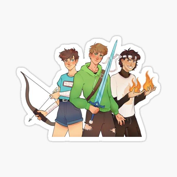 The Dream Team Sticker