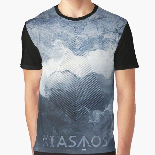 Kiasmos Graphic T-Shirt