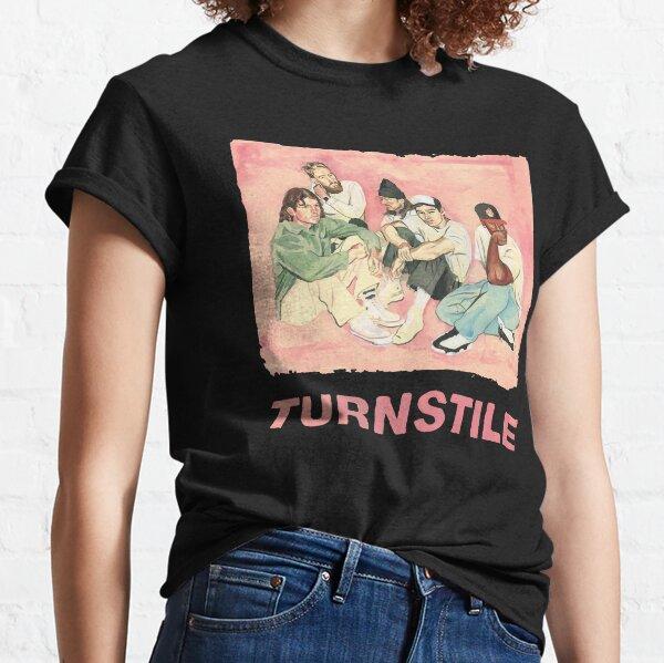 Turnstile Love Connection Classic T-Shirt