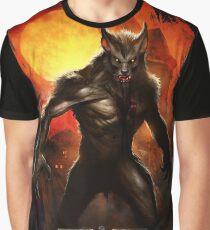 Deadman's Land Official Gear Graphic T-Shirt