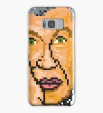 William Shatner Samsung Galaxy Case/Skin