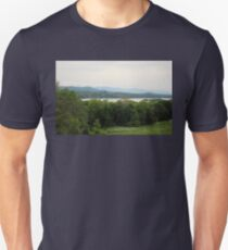 New York's Hudson River Valley T-Shirt