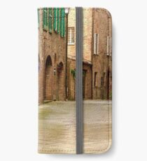 Città della Pieve iPhone Wallet/Case/Skin