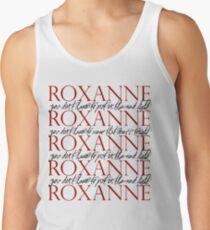 Roxanne Tank Top
