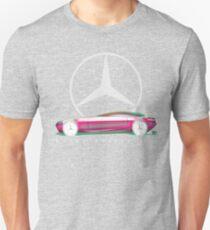 Mercedes Concept Coupé T-Shirt