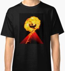 Phoenix Flame Tower Classic T-Shirt