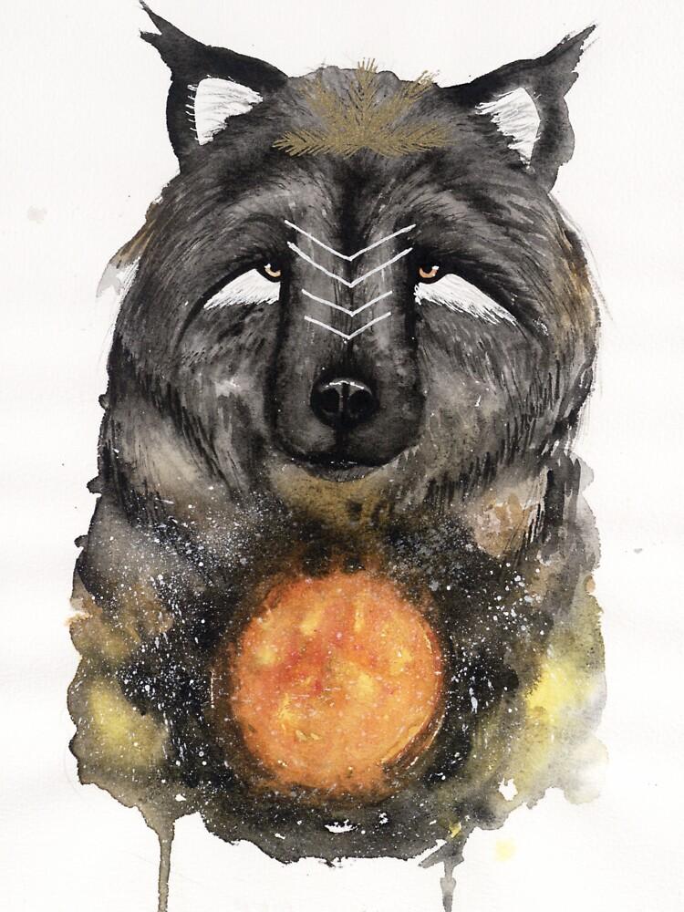 Copernicus the Sun Bear. by creaturesofnat