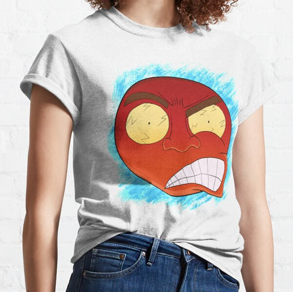 Anger Con Classic T-Shirt